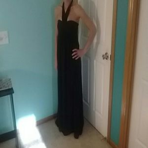 WHBM • Formal Evening Gown Prom NWT